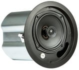 "JBL Control 16C/T 6.5"" 2 Way Ceiling Speaker in Black"