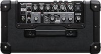 """40W 1x10"""" 2-Channel Modeling Combo Guitar Amplifier"""