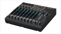 12 Channel Compact Mixer