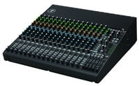 Mackie 1604VLZ4 16 Channel Compact 4 Bus Mixer 1604-VLZ-4
