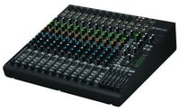 Mackie 1642VLZ4 16 Channel Compact 4 Bus Mixer 1642-VLZ-4