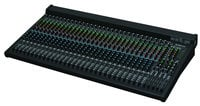 32-Channel Premium FX Mixer with USB