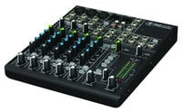 8-Channel Ultra Compact Recording Mixer