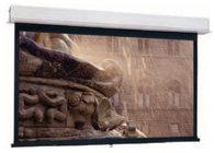 Da-Lite 20897  16:10 Wide Format Advantage® Manual Ceiling Recessed Screen with CSR (Controlled Screen Return)