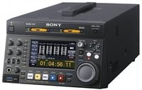 Sony PMW-1000 Half Rack HD422 SxS Memory Recorder/Player