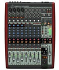 Behringer XENYX UFX1204 12-Input USB and Firewire Mixer XENYX-UFX1204