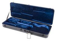Hardshell Electric Bass Case for Raiden Basses