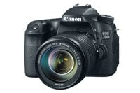 20.2 MP Digital SLR Camera with 18-135mm f/3.5-5.6 Lens