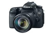20.2 MP Digital SLR Camera with 18-55mm f/3.5-5.6 Lens