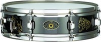 "4""x15"" Kenny Aronoff ""Trackmaster Super Piccolo"" Brass Signature Snare Drum"