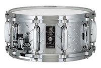 "Tama LU1465  6.5""x14"" Lars Ulrich Signature Snare Drum"