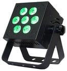 Blizzard Lighting HotBox 5 RGBAW LED Fixture