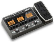 USB Guitar MultiFX Processor with Expression Pedal