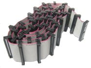 Allen & Heath AL6093 GL2800-840 Main Wiring Harness