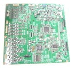 Yamaha WR770200  Main PCB For IMX644