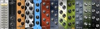 McDSP 6020 Ultimate EQ HD EQ Collection HD Plugin