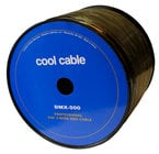 500 ft Spool of 22 Gauge DMX Cable