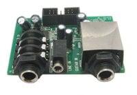 Line 6 Spider Jam Input PCB