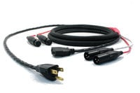 Pro Co EC1-100 100' Powered Speaker Interconnect Cables