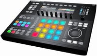 Native Instruments MASCHINE-STUDIO, Groove Controllers and Sequencers