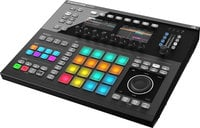 Groove Production Studio with MASCHINE 2.0 Software