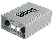 Direct Box w/Jensen transformer