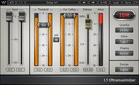 Waves V5-L1D40 L1 Ultramaximizer Peak Limiting/Maximizer Plugin