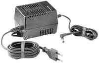 Dual Charger for BA 50, BA 250, BA 5000 Accupacks with NT 50 Plug-In Mains Unit