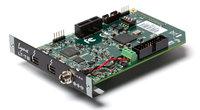Lynx Studio Technology LT-TB  Thunderbolt LSlot Interface for Hilo/Aurora