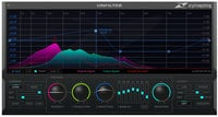 Zynaptiq Software UNFILTER Adaptive EQ Software UNFILTER