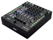 Mixer with Serato Scratch Live