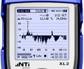 NTI 600-000-376  XL2 Spectral Limits Option