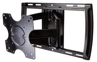 "Omnimount OS120FM  Full Motion TV Wall Mount for 42-70"" TV Monitors"