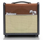 "Palmer FAB-5 5W 1x10"" Tube Combo Electric Guitar Amplifier FAB-5"
