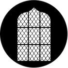 Eastern Window Gobo