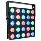 Elation Pro Lighting CUEPIX Panel 25x30 Watt COB Matrix Panel