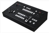 Inter-M Americas Inc HDMX-1104  HD Video Special Effects Mixer HDMX-1104