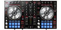 2 Ch DJ Controller for Serato DJ Software