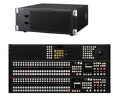 Sony MVS3000APAC HD/SD Multi-format Production Switcher with Advanced New Control Panel