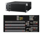 Sony MVS3016APAC  HD/SD Multi-Format Production Switcher with Advanced New Control Panel MVS3016APAC