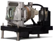 Replacement Lamp for IN552L, IN5554L, IN555L DLP Projectors