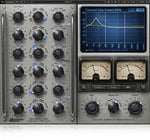 Waves RS56 Passive EQ Vintage Equalizer Plugin PEQSG