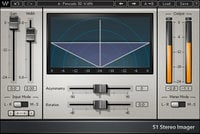 Waves V5-S1D40 Stereo Imager Plugin