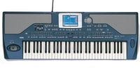 61-Key Keyboard Arranger with USB