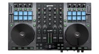 4-Channel DJ Controller