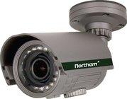 600 Line Outdoor Bullet Camera