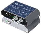 24 Bit/192 kHz USB Interface