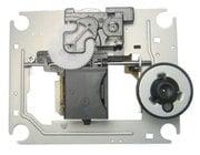 Tascam X2070EM10100000  Optical Pickup For CD160