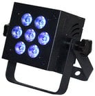 Blizzard Lighting HotBox 5 RGBVW RGBW + UV 5-in-1 LED Fixture