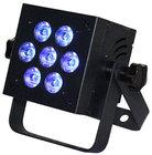 Blizzard HOTBOX-5-RGBVW HotBox 5 RGBVW RGBW + UV 5-in-1 LED Fixture